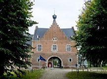 Herkenrode Abbey.