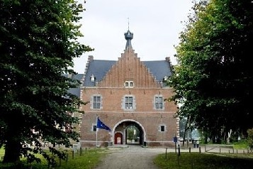 Herkenrode Abbey.