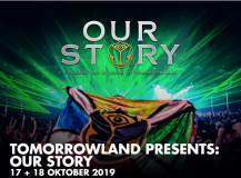Tomorrowland, Our Story.
