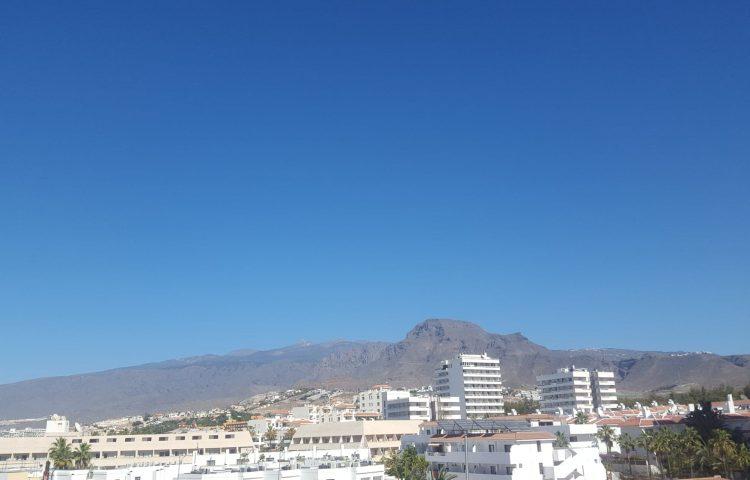 My stay at 'Apartamento el Dorado with ocean view'