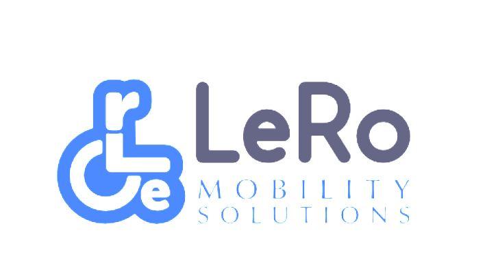 LeRo logo