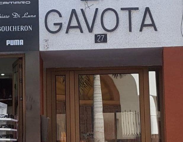My stay in La Gavota, Los Cristianos.