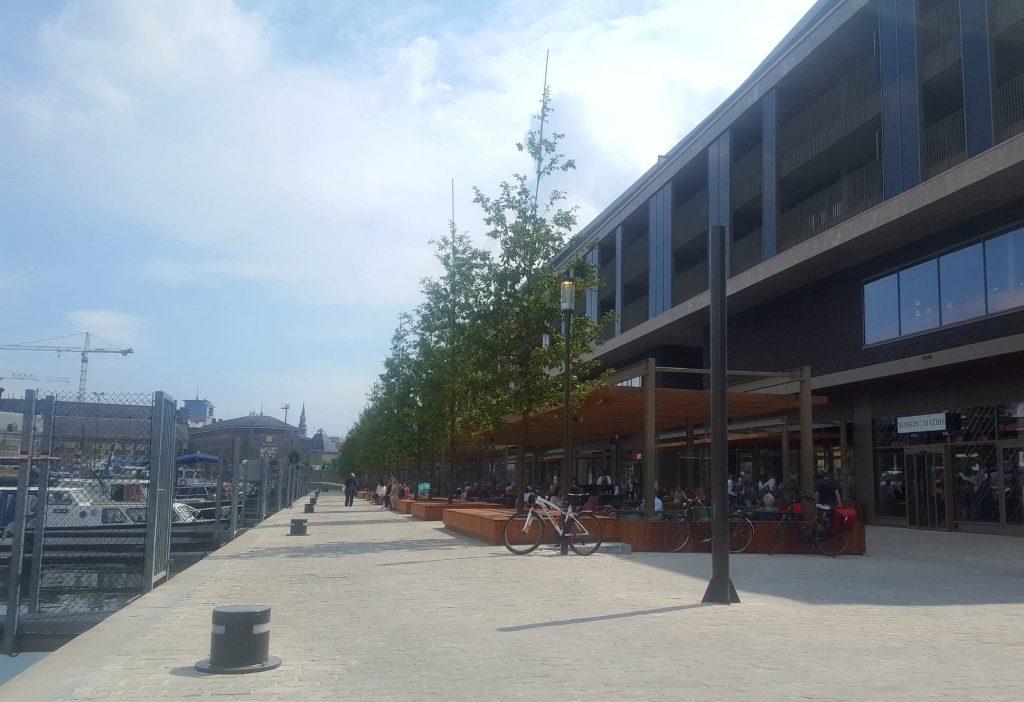 kade Quartier Bleu
