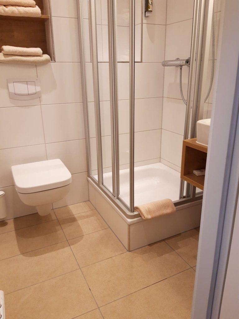 Eifelbrau shower
