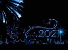 Jarig zijn en dan … op naar 2021!