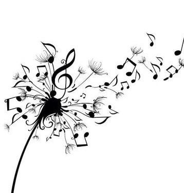 Muziek in mijn leven.