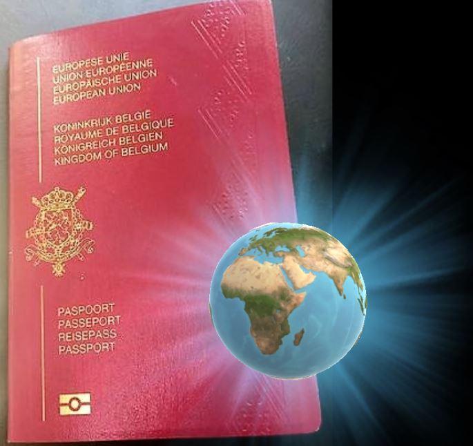 Help! Mijn visum loopt ten einde!